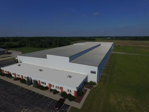 Toledo Tool and Die expands into Pioneer, OH